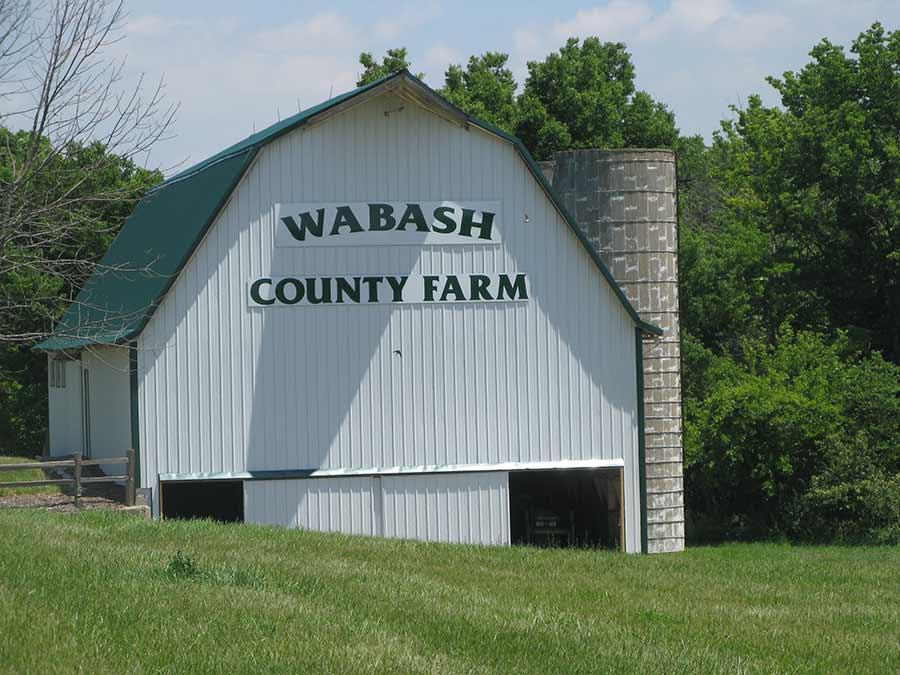 Wabash co indiana jail